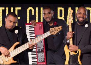 The Cuz Band