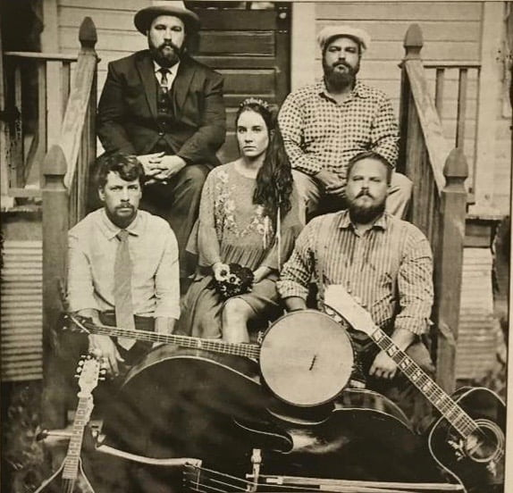 The Delta String Band