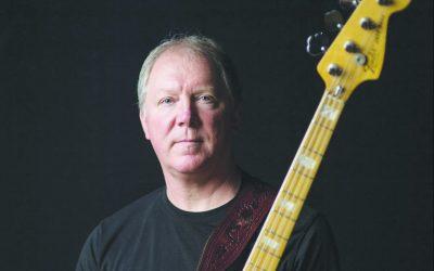 Barry Bays: Multi-instrumentalist, session musician, DMI instructor